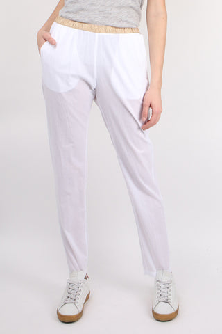 Hartford Pove Pull-On Pant