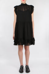 Ulla Johnson Remy Dress Noir