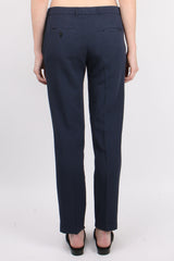 Pomandere Lightweight Trouser Navy