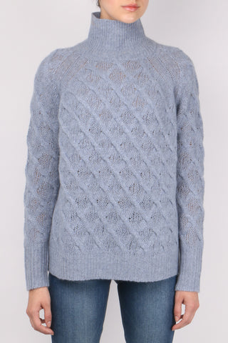 Marlowe Pullover