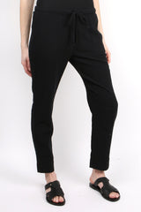 Xirena Jordyn Pant in Black