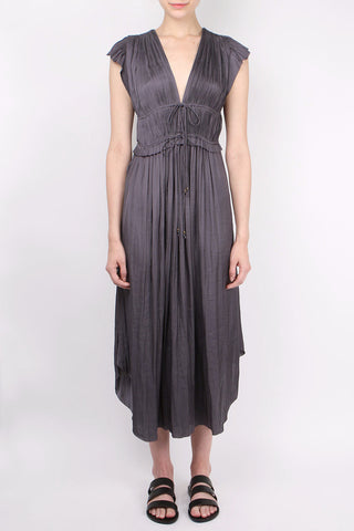 Ulla Johnson Kaiya Dress Midnight