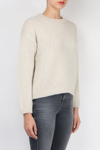 Soft Cashmere Pullover
