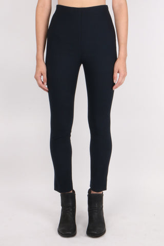 10 Crosby Derek Lam Legging Zip Navy