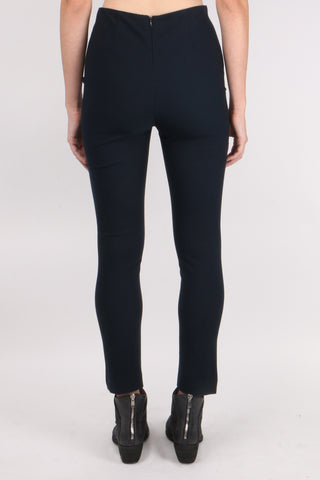 Legging W/ Back Zip