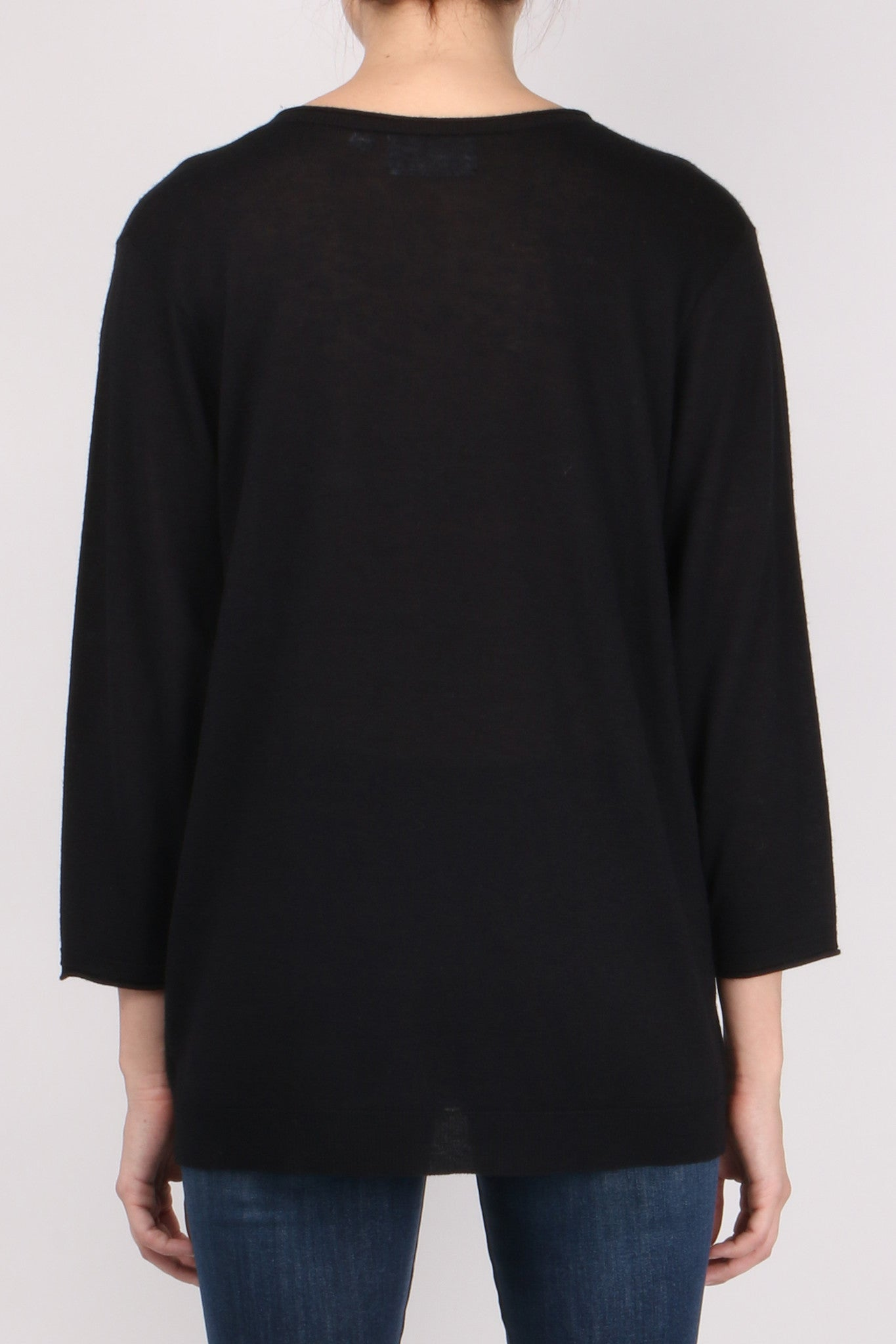 Sita Murt 3/4 Soft Sweater