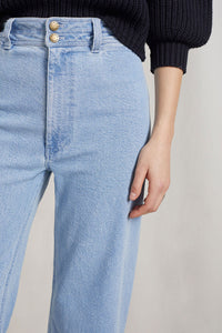 Merida Lightwash Pant