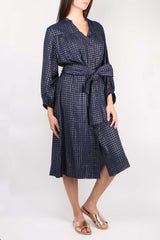 Roos Shirt Dress