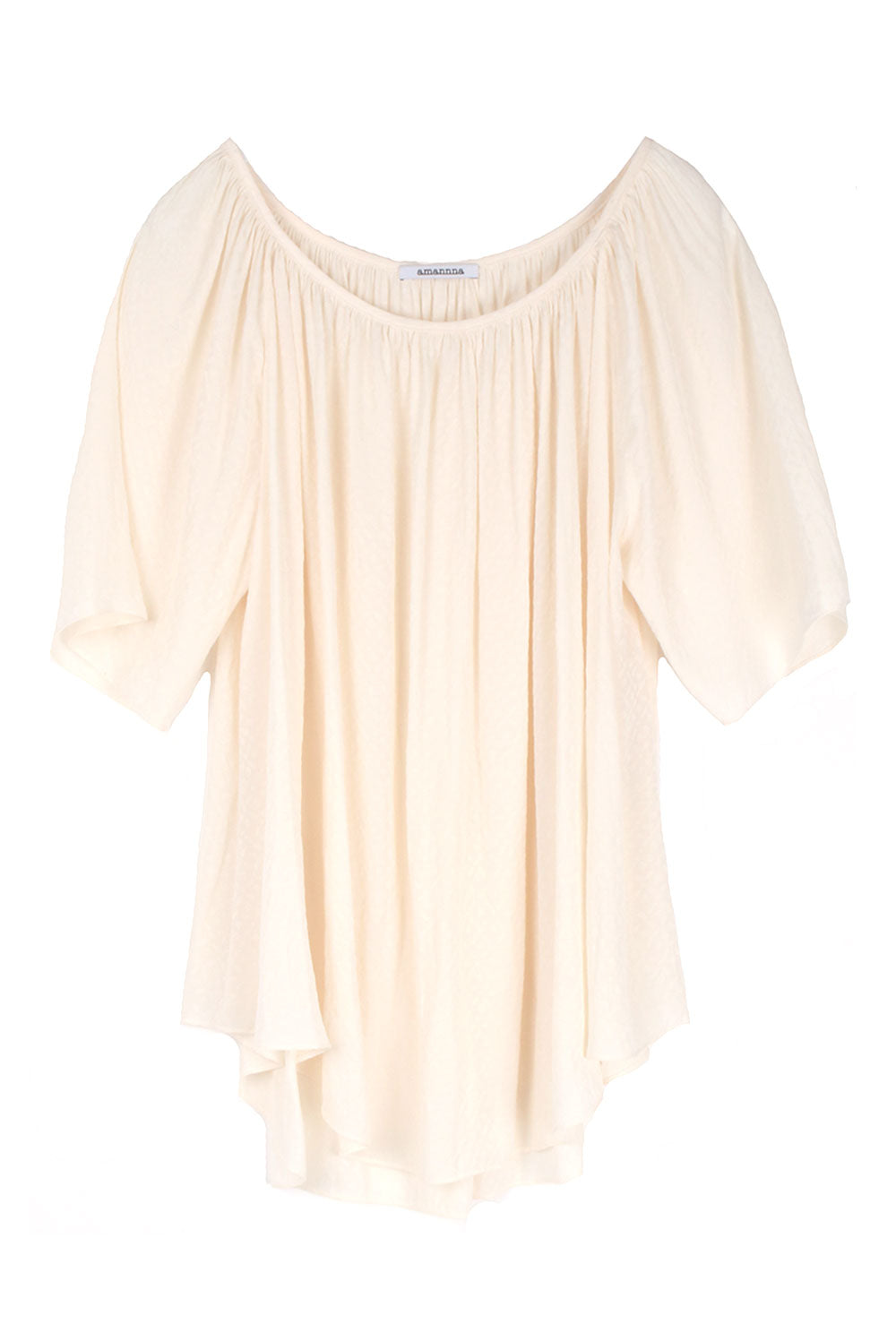 Icon Chalk Blouse