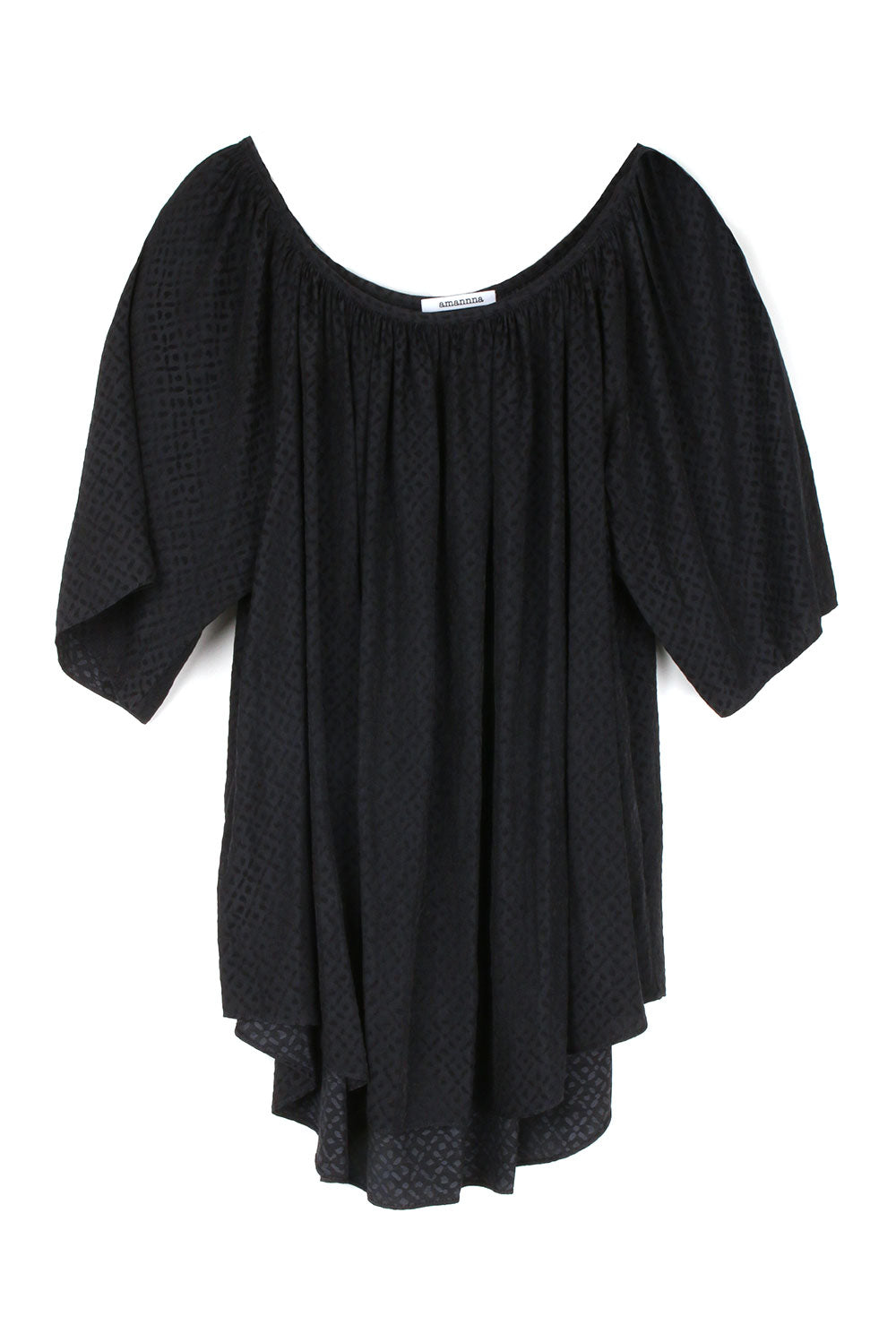 Icon Midnight Blouse