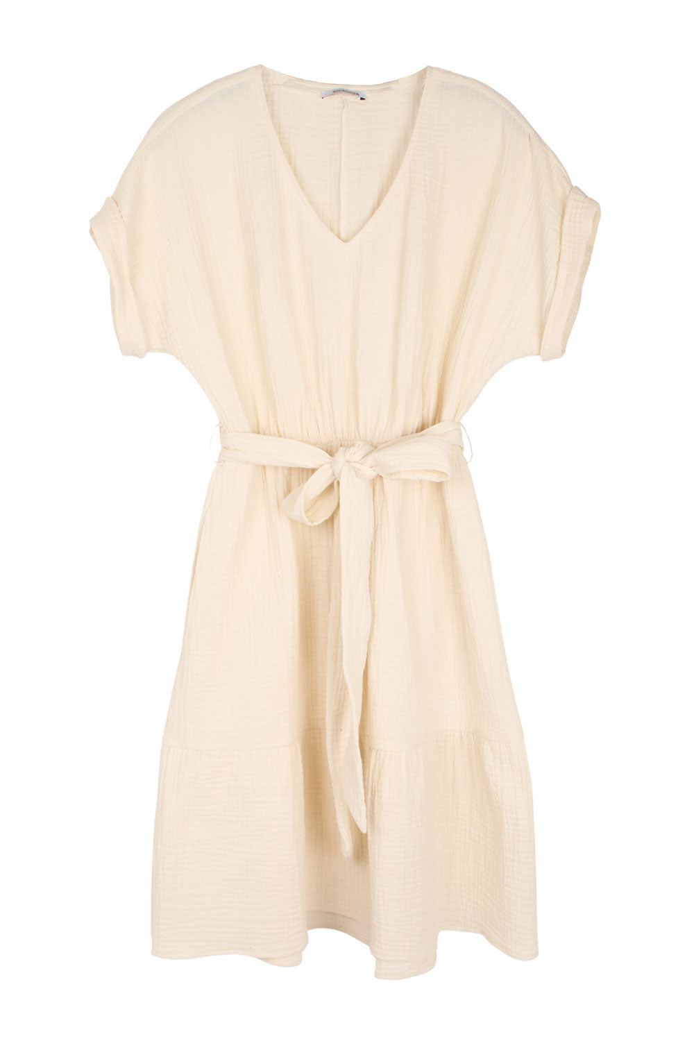 Willow Marshmallow Dress