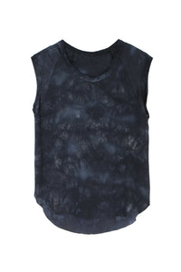 Char Black Cloud Baseball Tee