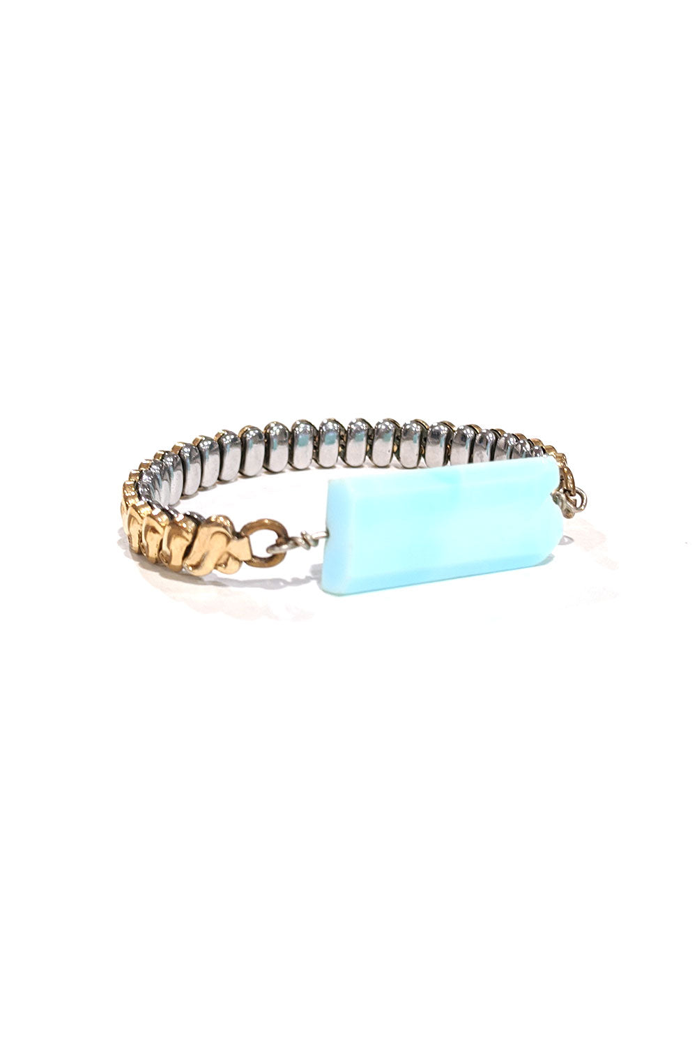 Opal Watch Band Bracelet