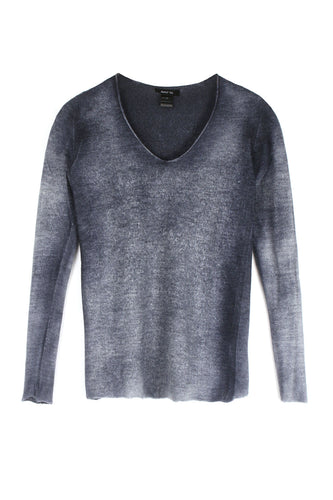 Lightweight V Neck