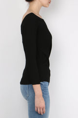 Brochu Walker Amalie Pullover Side