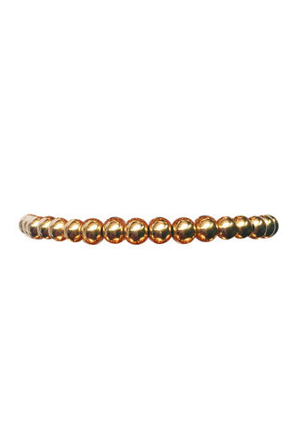5mm Rose Gold Bracelet