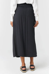 Carpi Black Skirt