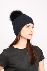 Beatrice Short Cap