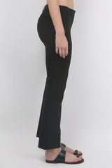 Derek Lam Cropped Trouser Side