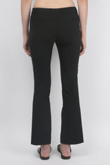 Derek Lam Cropped Trouser Back