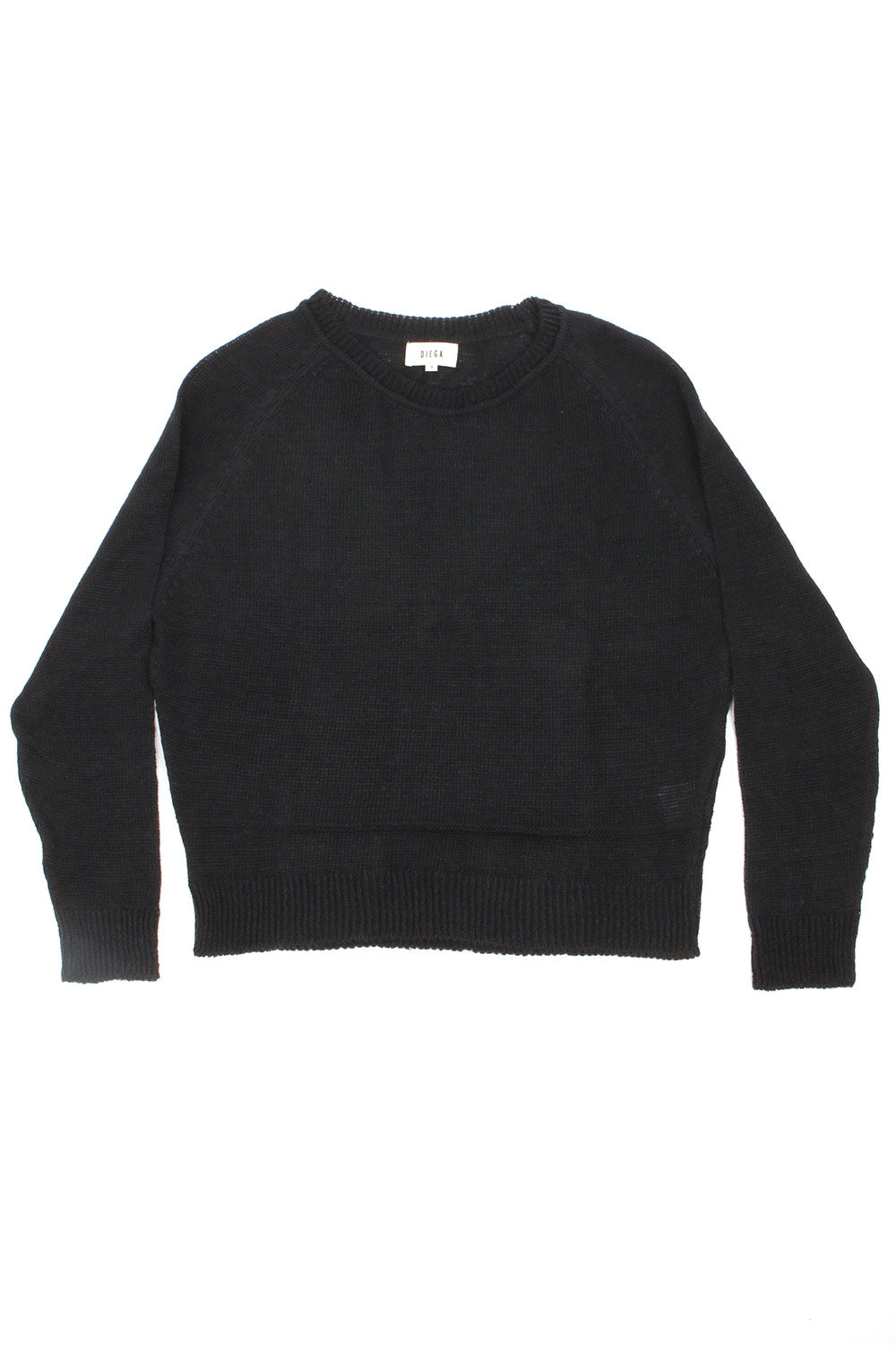 Pumparo Midnight Knit