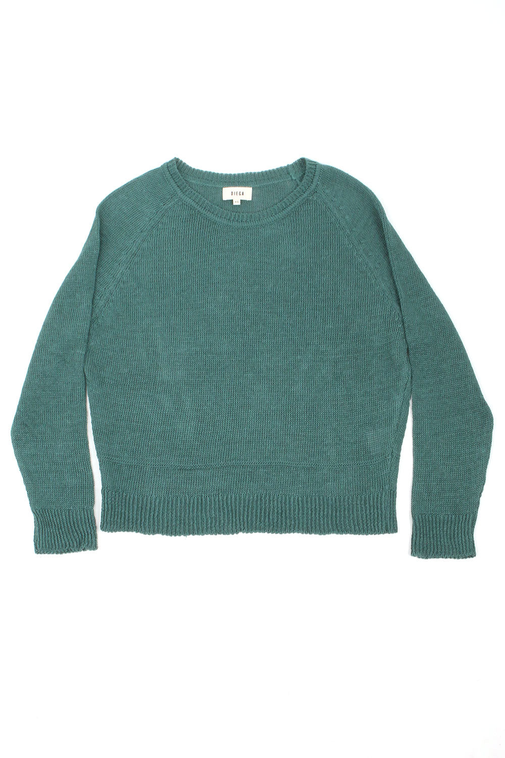 Pumparo Sage Knit