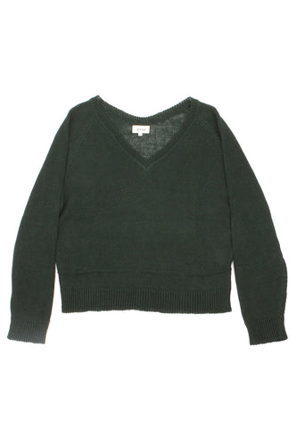 Prazo Forest Green Knit