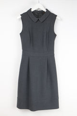 Em Collar Dress