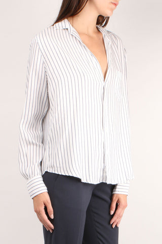 Eileen Long Sleeve Button Down