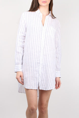 Mary Long Sleeve Button Down