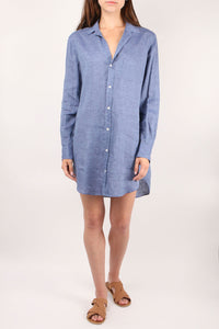 Mary L/S Button Down