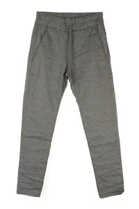 Shely Herringbone Pant