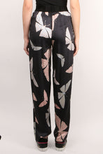 Load image into Gallery viewer, Papillons Gitans Silk Pants