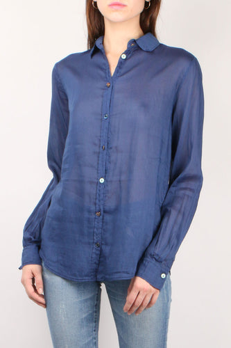 Voile Jewel Shirt