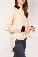 Gipsy Knotted Shirt