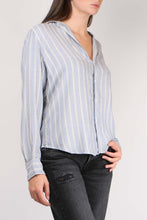 Load image into Gallery viewer, Eileen Long Sleeve Button Down