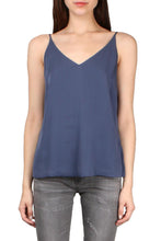 Load image into Gallery viewer, Gabriella V Neck Tank