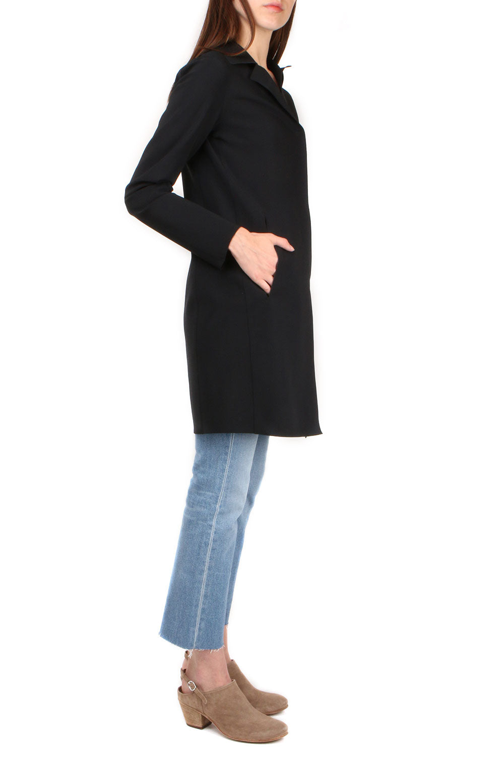 Bonded Neoprene Coat