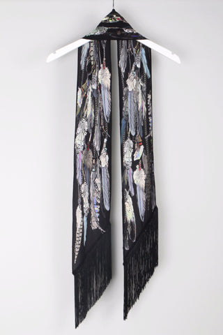 Feathers Classic Skinny