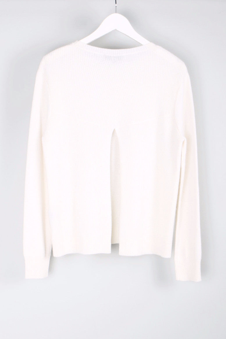 Sloane Pullover Ivory