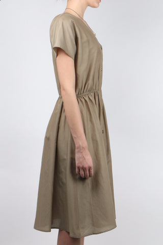 Poppy Voile Dress