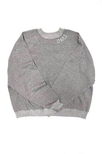 UWS Grey Sweatshirts