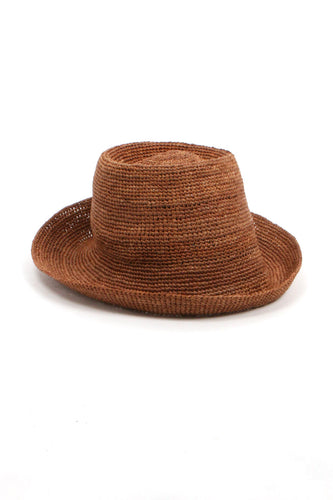 Felix Chestnut Hat