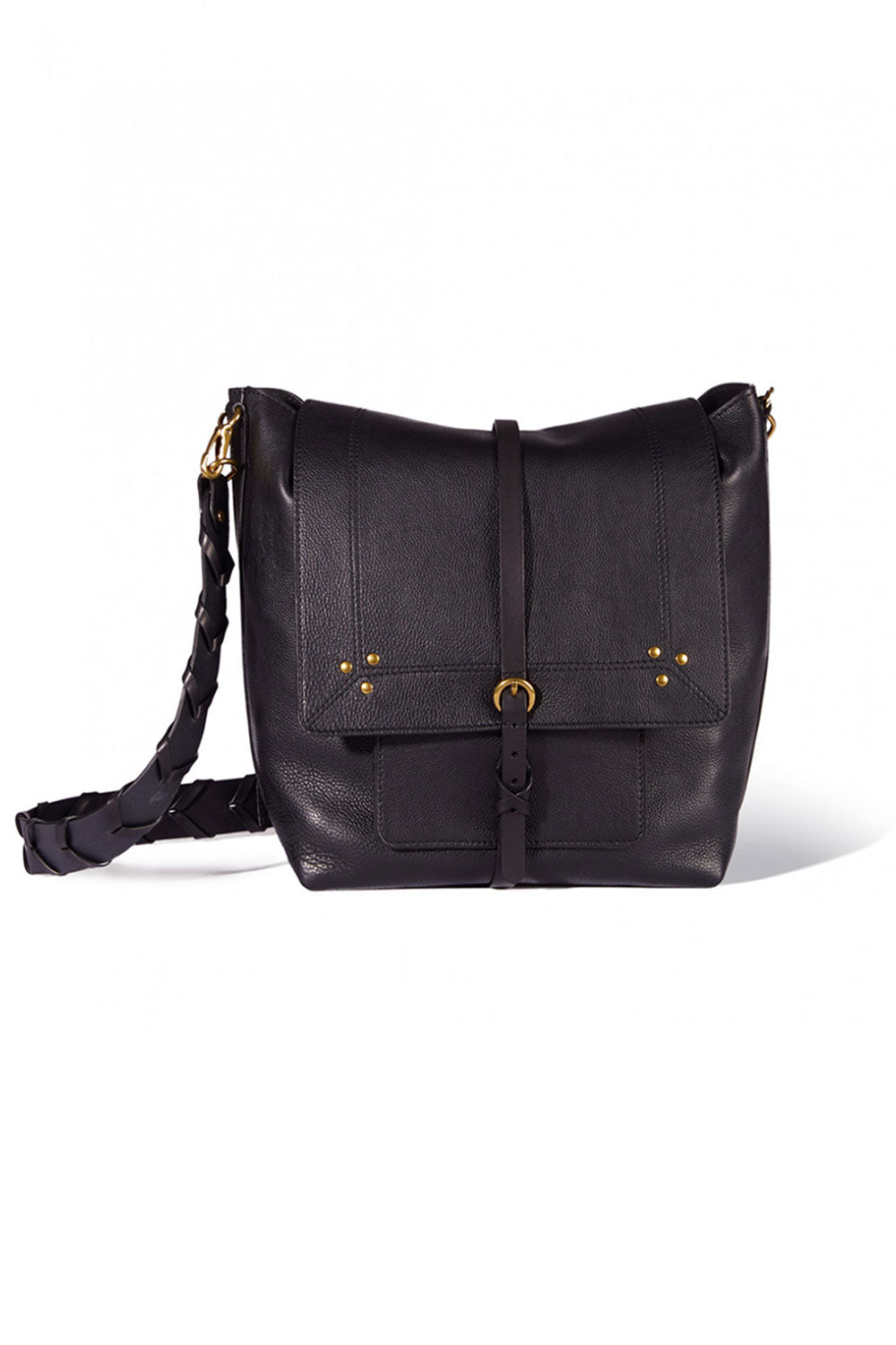 Django Black Bag
