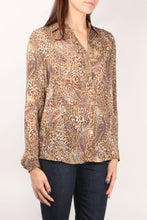 Load image into Gallery viewer, Nina L/S Blouse