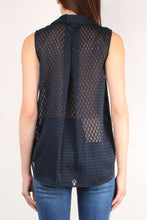 Load image into Gallery viewer, Natalia Necktie Tank