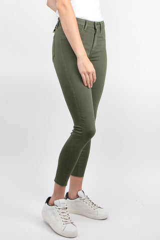 Margot High Rise Skinny