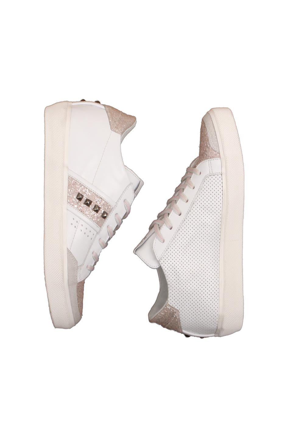 LC Studs Low Top