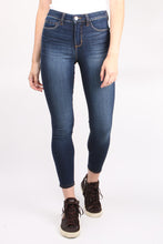 Load image into Gallery viewer, Margot High Rise Skinny