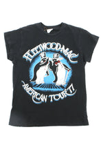 Load image into Gallery viewer, Fleetwoodmac Short Sleeve T Shirt from Madeworn